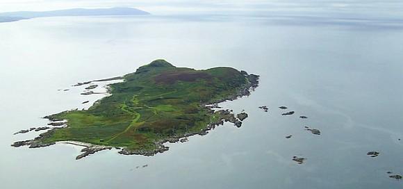 Isle Of Coll Virtual Tour