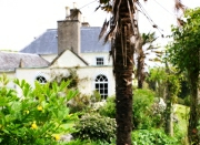 Colonsay House Gardens