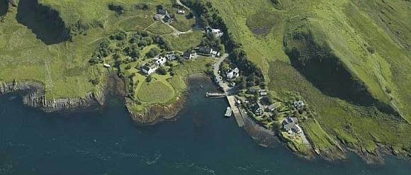 Cuan Isle of Seil