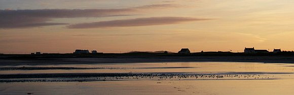 Tiree Gott Bay
