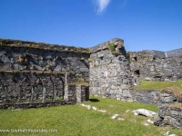 oronsay-priory-cloisters