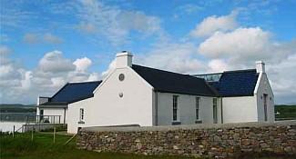Columba Centre Bowmore