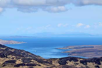 Islay Jura Colonsay and Mull