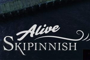Alive New Skipinnish Song and Video